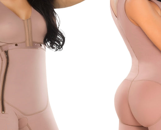 How Can Fajas Colombianas Post Surgical Undergarments Help You?