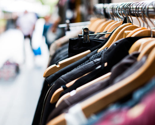 How to start shopping clothes like an expert