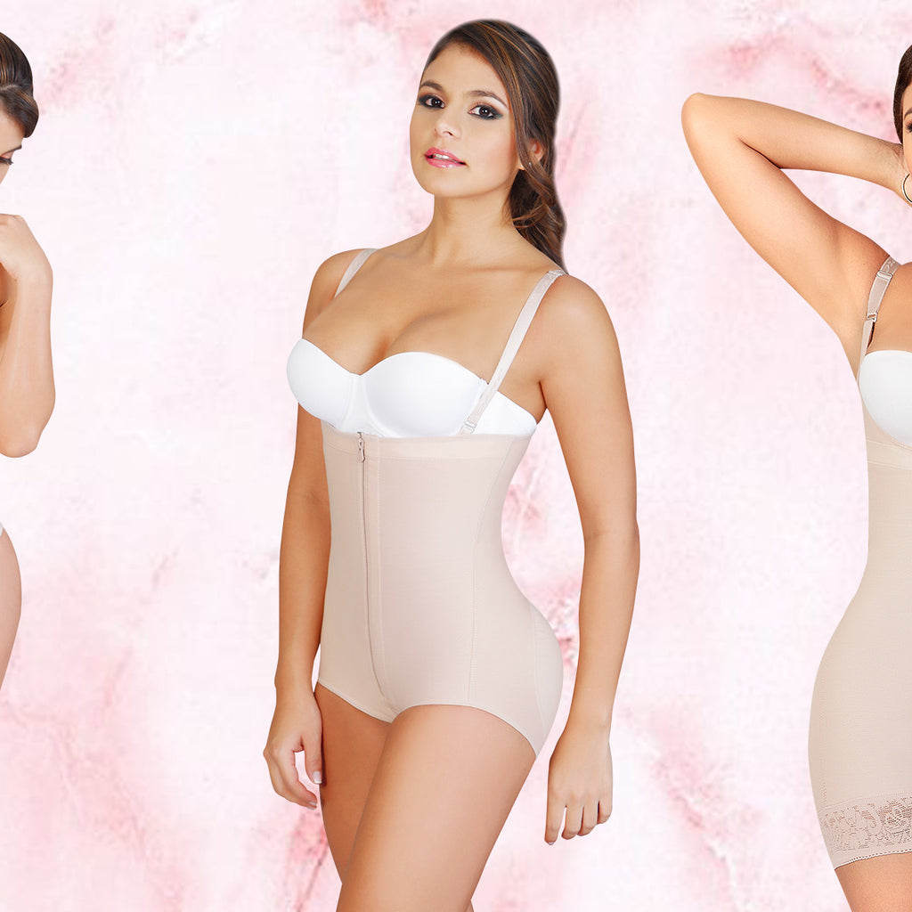 Girdles for Women: Use a Compression Girdle