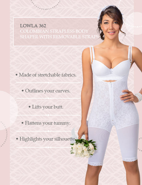 Bridal girdle