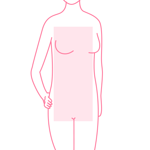 RECTANGULAR BODY
