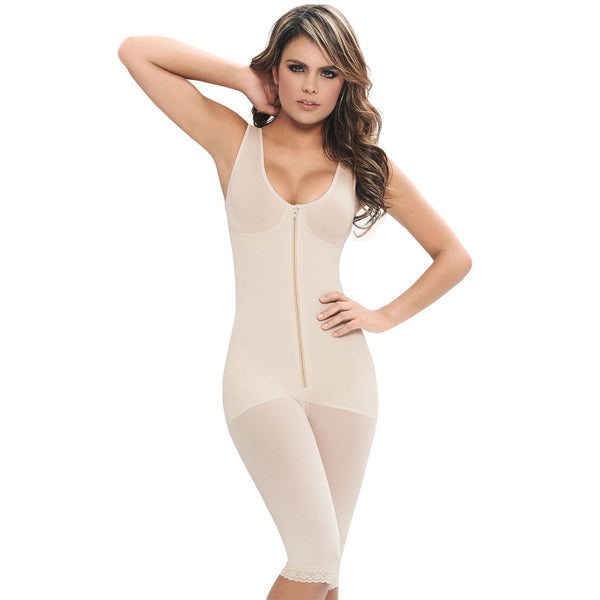 Ann Chery 1021 Venuz Fajas Reductoras Women Compression Bodysuit