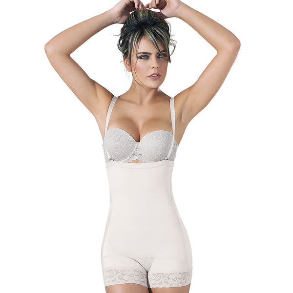Ann Chery 4013 Shirly Fajas Colombianas Women Compression Girdle