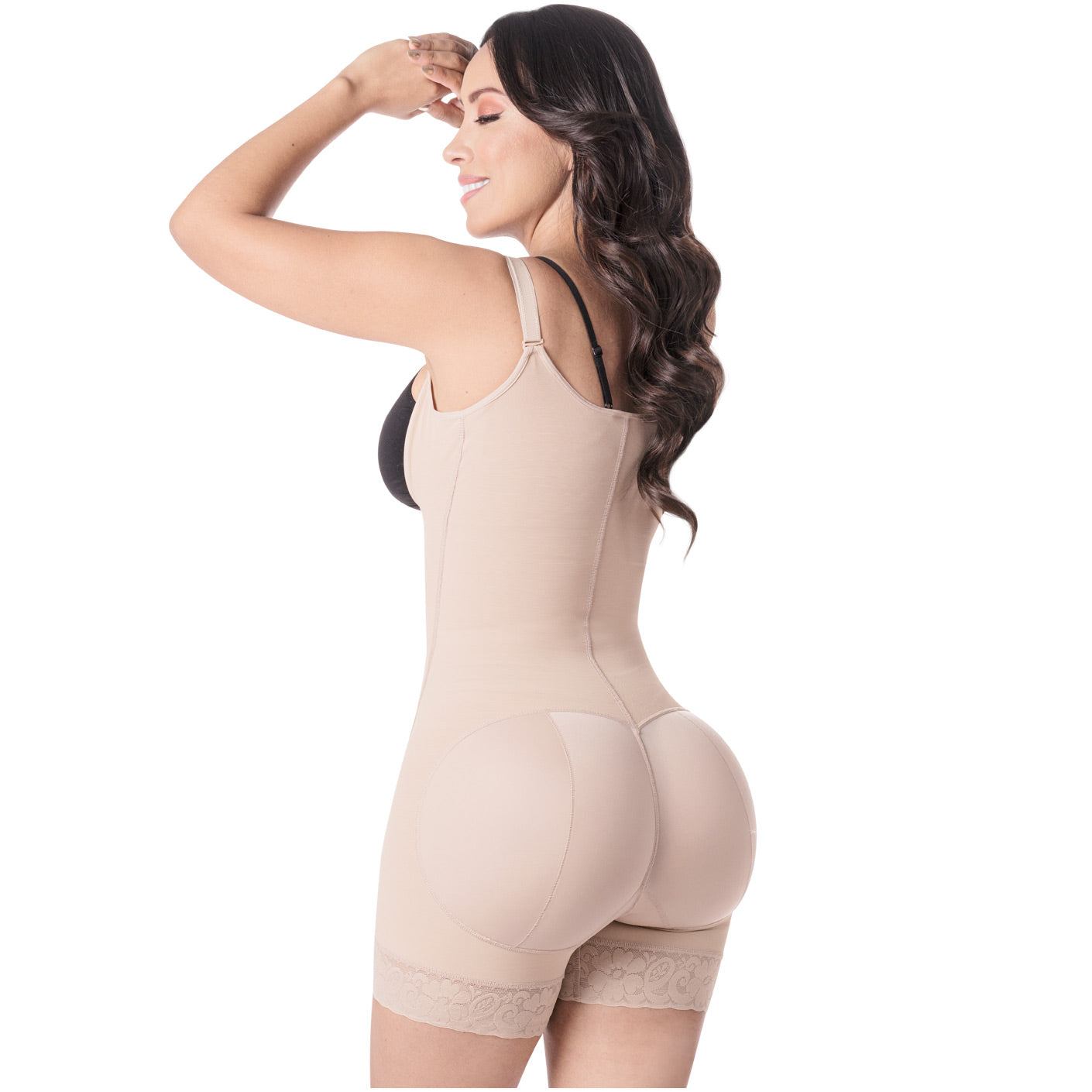 Salome 0216 Women Butt Lifter Colombian Fajas