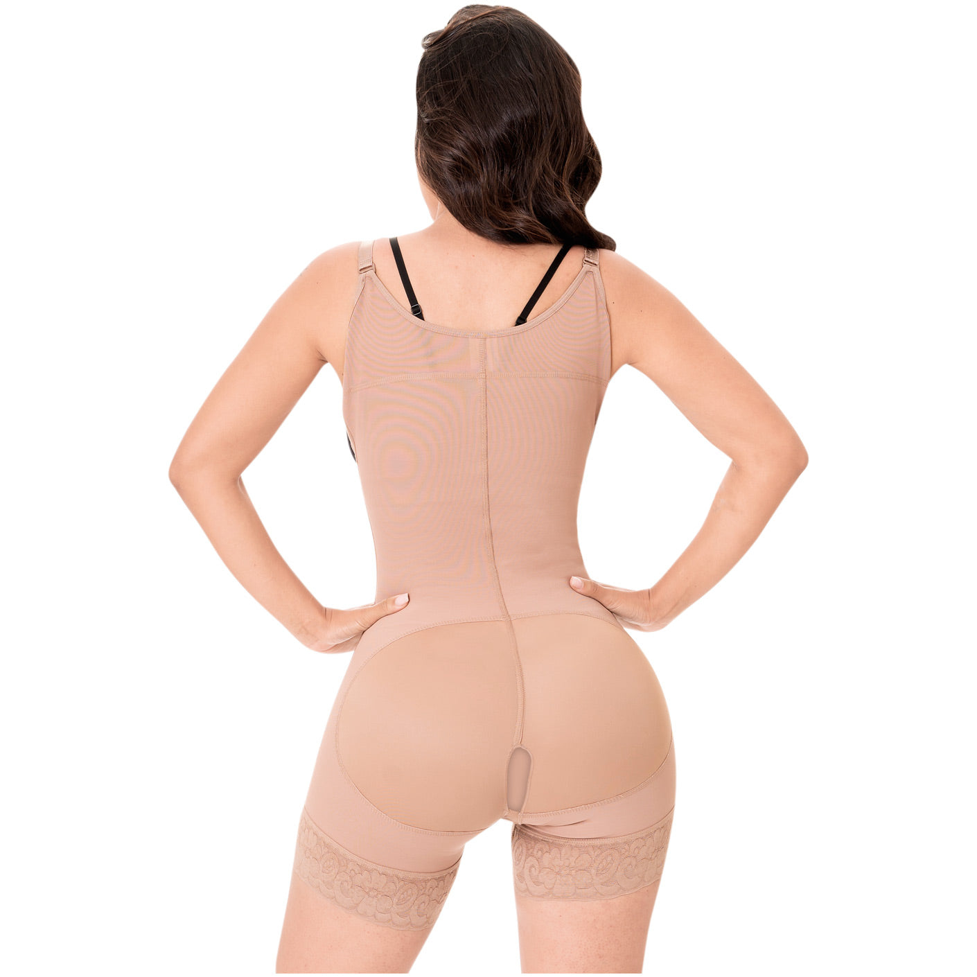 Sonryse 046 Colombian Body Shaper After Surge