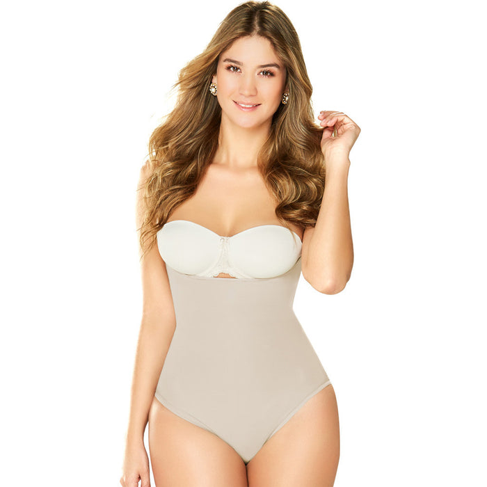 Fajas Diane & Geordi 2145 Tummy Control Shapewear for Women Everyday Use Colombian Fajas for Dresses