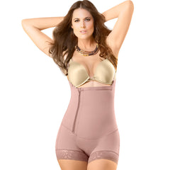 Fajas Dprada 11046 | Post Pregnancy Body Shaper