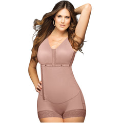 Fajas Dprada 11053 | Postpartum Compression Garment - Shapes Secrets