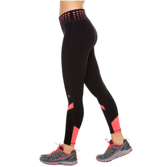 Flexmee 946010 Leisure Leggings  Activewear Workout Pants Trousers