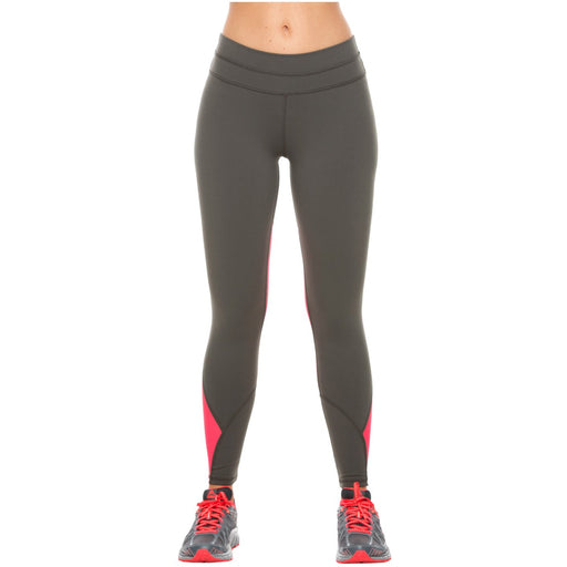 Flexmee 946102 Multi Panels Leggings  Activewear Workout Pants Trousers