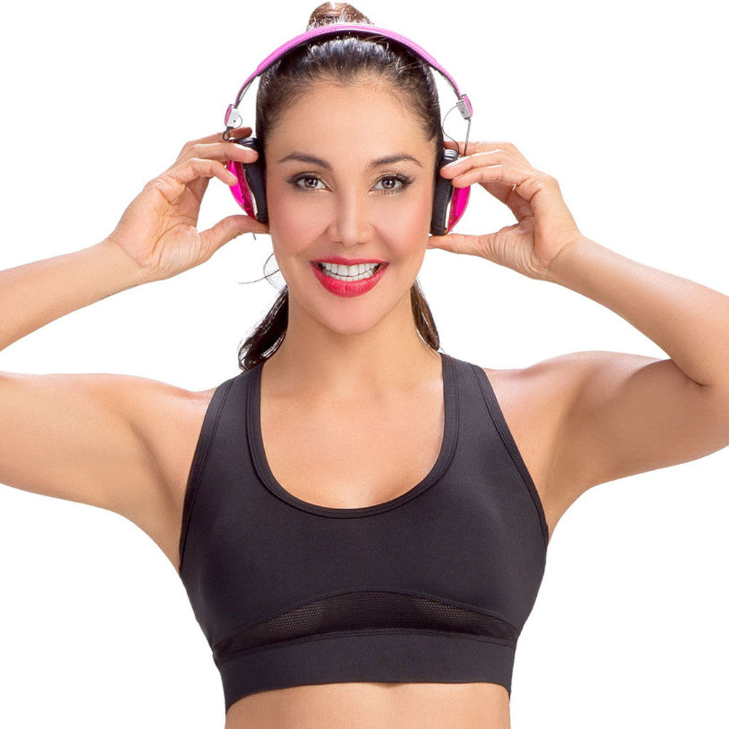 Lowla 94165 | High Impact Sport Bra for Women
