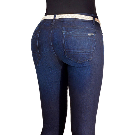 Lowla Jeans 218236 - Bum and Hip Enhancing Pants