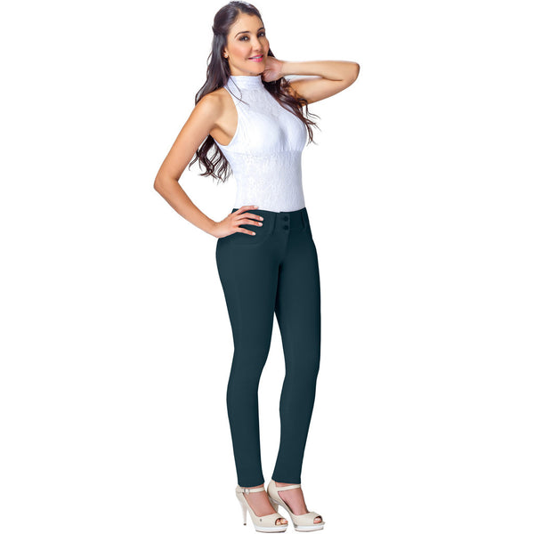 Lowla Jeans 248868 - Bum and Hip Enhancing Pants