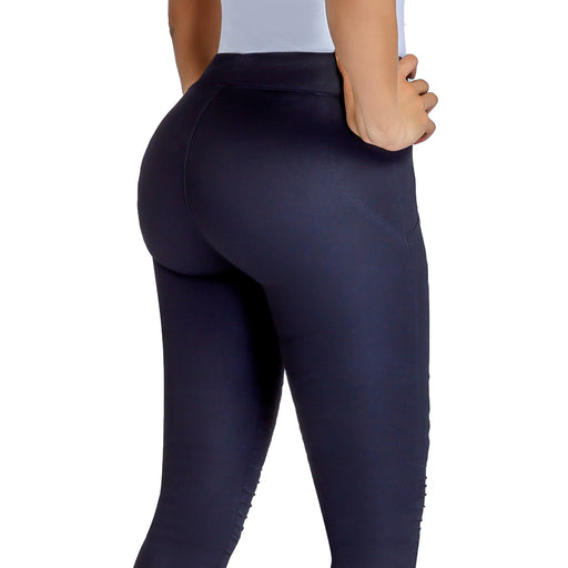 Lowla Colombian Jeggings For Women 249365 - Bum and Hip Enhancing Pants