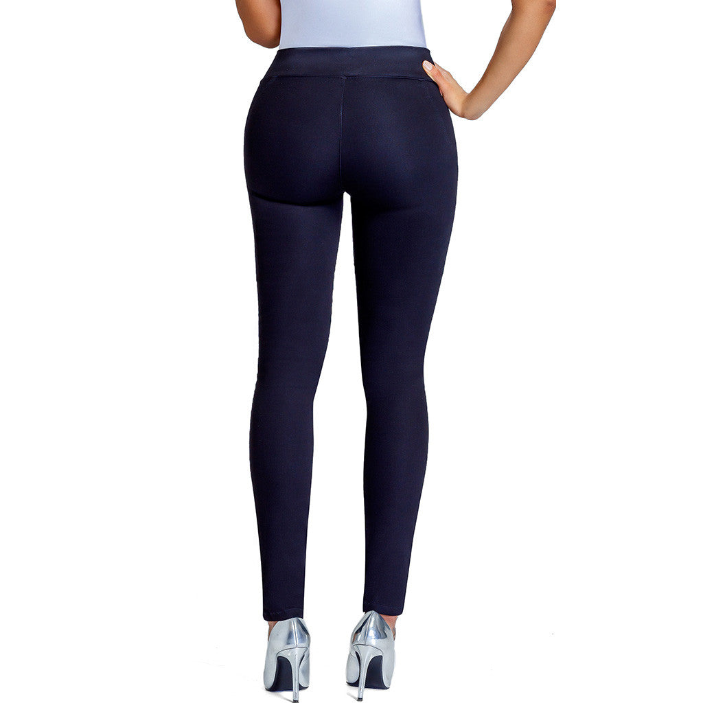 Lowla 249365 | Colombian Jeggings for Women Bum and Hip Enhancing Pants