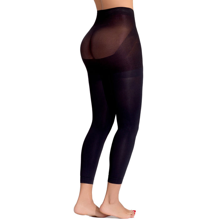 Lowla LGSAM19TLV | Butt Lifter High Waisted Leggings for Women