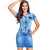 Vestido Control 299001 Lowla - Women Clothes Body Shaper Compression Dress
