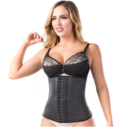 6e4088139f2 Rose 1009 Colombian Latex Waist Trainer For Women