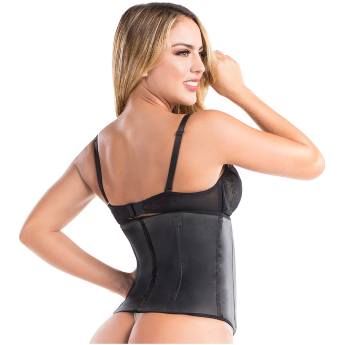 LT. Rose 1009 | Waist Cincher Colombian Fajas for Women