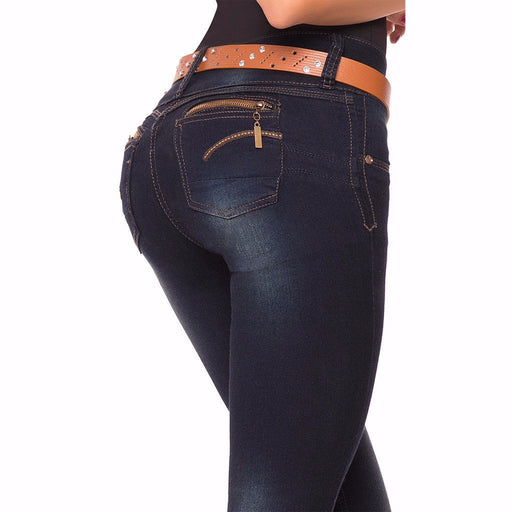 Colombian Jeans - Butt Lifting Pants
