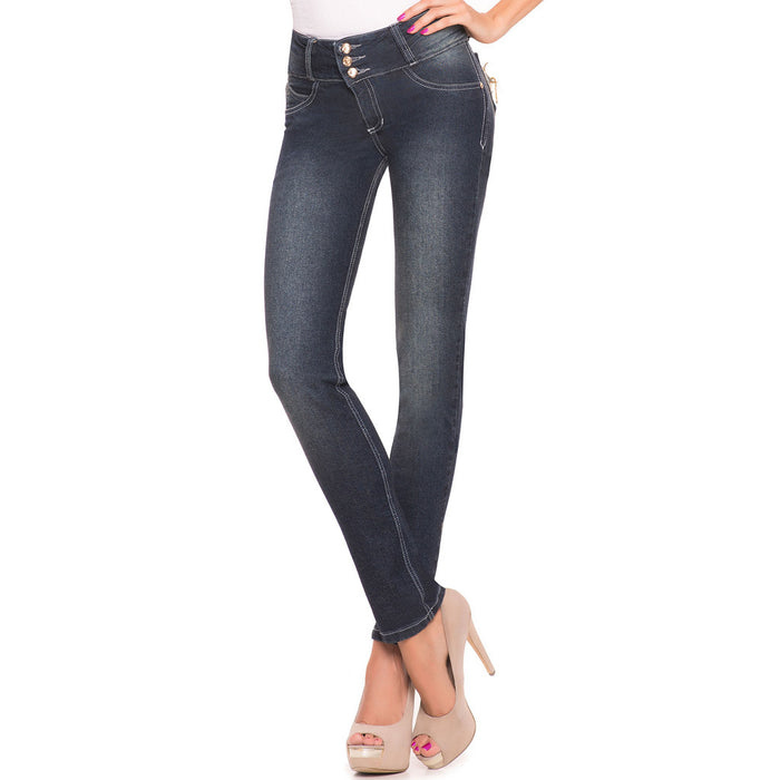 Laty Rose 2015 Butt Enhancing Jeans