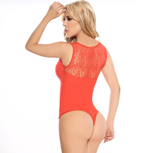 Laty Rose 20826 Slimming Female Bodysuit Body Briefer Shapewear For Women