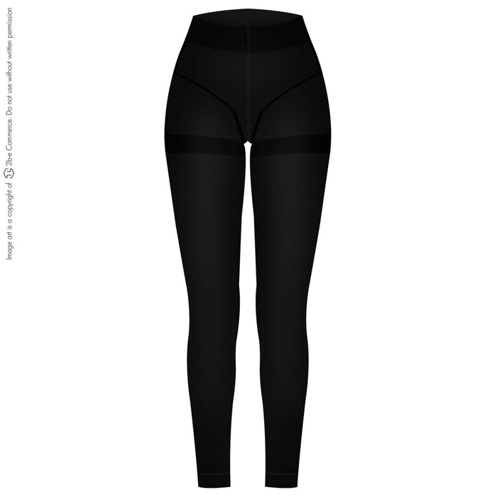 Laty Rose 21231 Leggings Control Butt Lifter Seamless Leggings