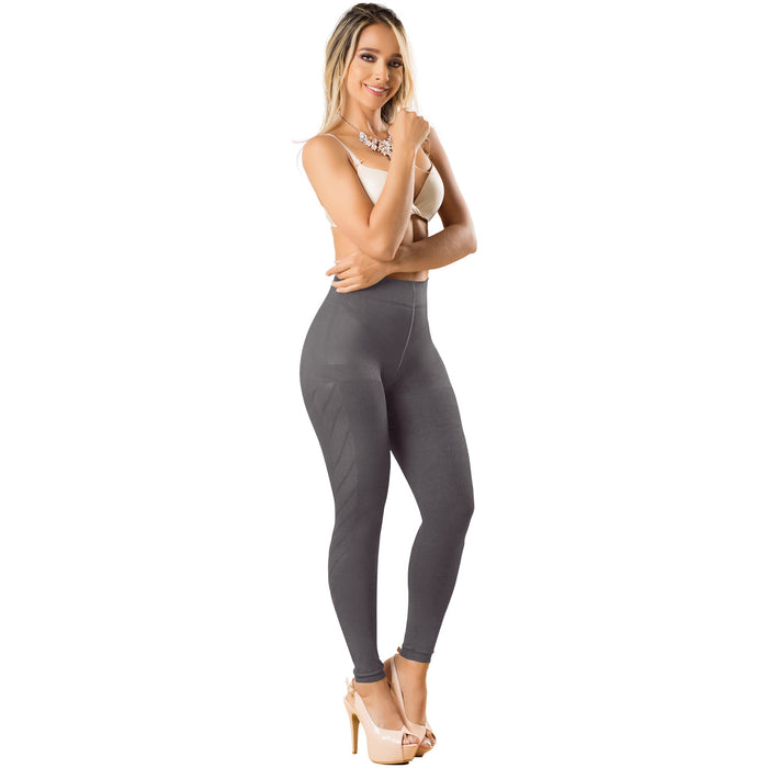 LT.Rose 21831 Colombian Butt Lifter Slimming Leggings