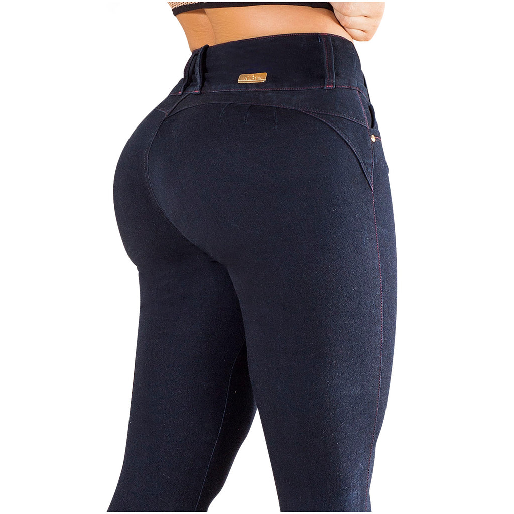 LT.Rose CS3003 | Colombian Butt Lifting Skinny Jeans For Women