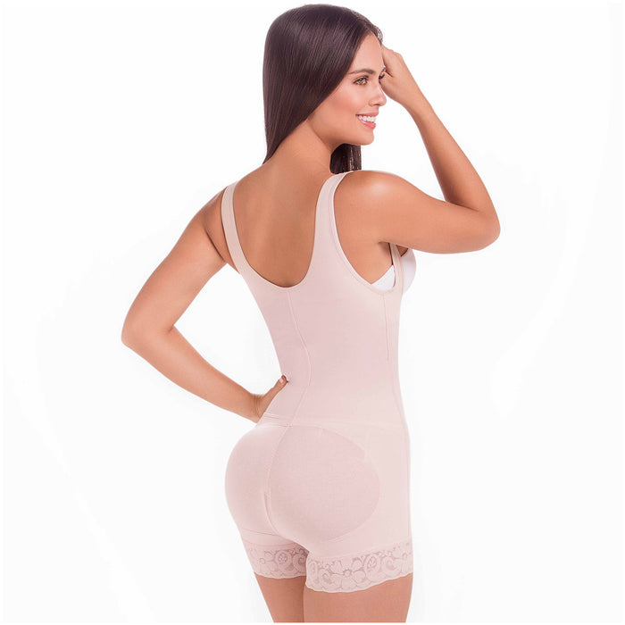 MARÍAE 9831 Colombian Slimming Butt Lifter Shapewear