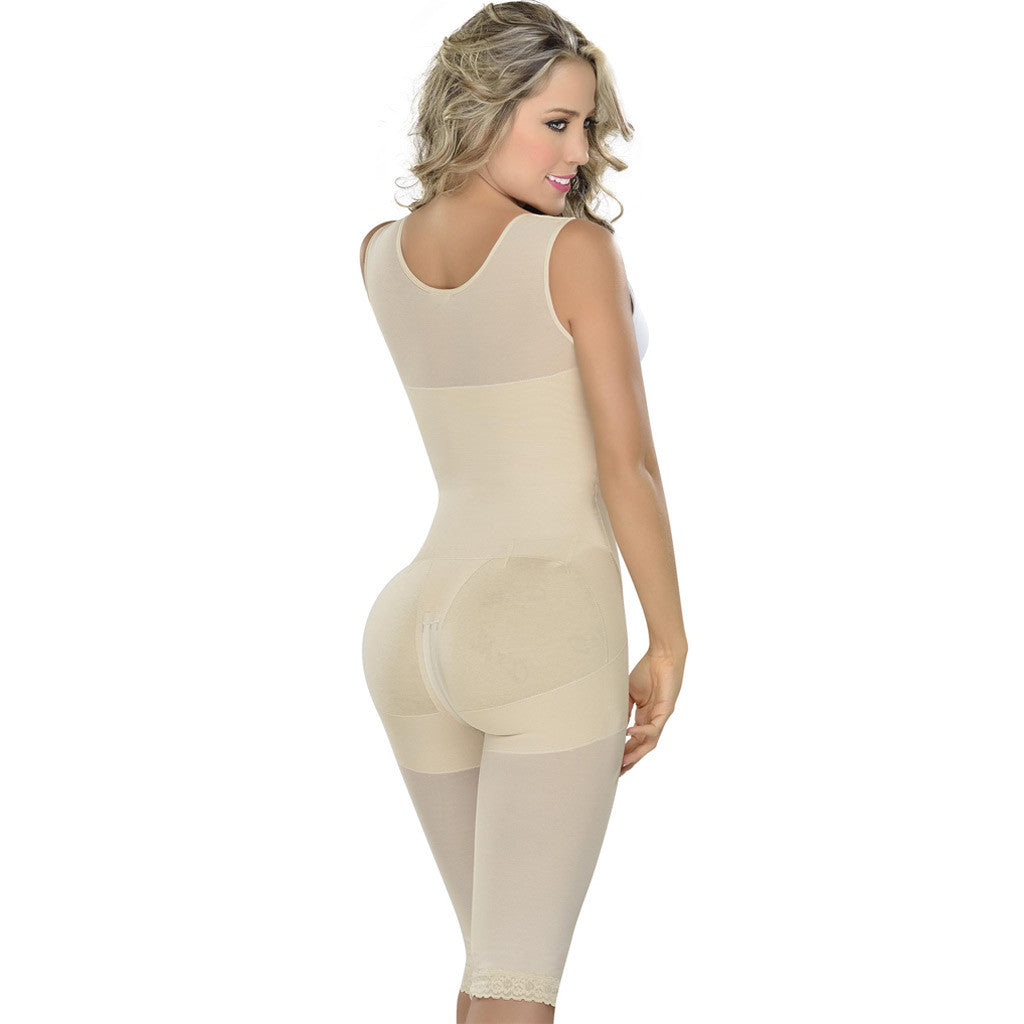 Fajas MYD 0075 Colombian Lipo Compression Garment Post S