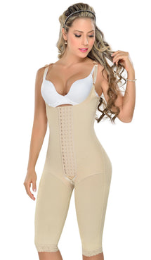 MYD 0082 | Colombian Full Body Faja Bodysuit For Women