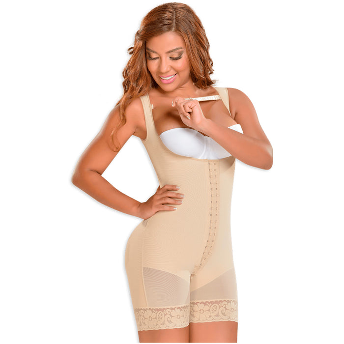 MYD 0065 | Extra Firm Bum Lifter Shapewear for Women - Shapes Secrets
