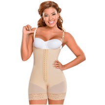 Fajas MYD 0066 | Slimming Butt Lifter Body Shaper Post C Section - Shapes Secrets