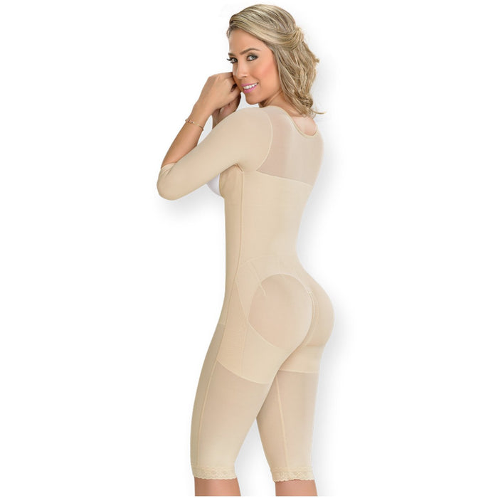MYD 0074 Tummy Tuck Liposuction Full Body Shaper For Women
