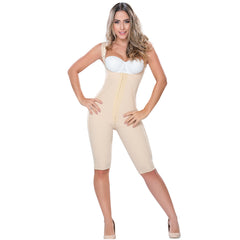 Fajas MYD 0879 Colombian Lipo Compression Garment Post Surgery Shapewear for Women