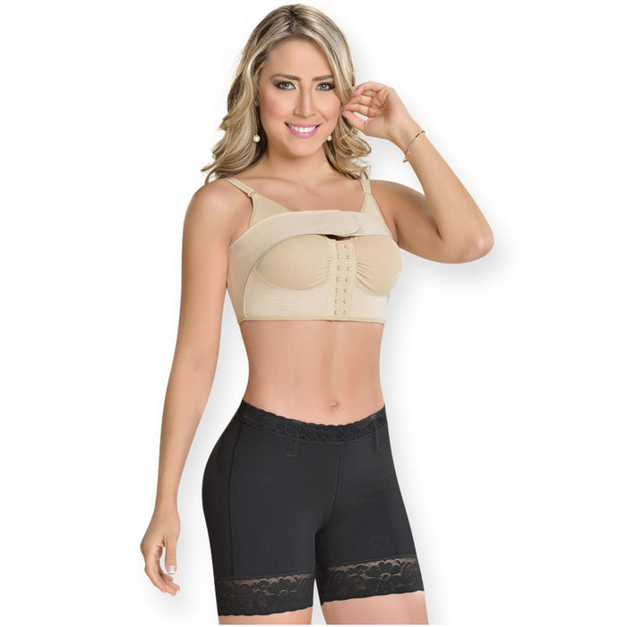 Fajas MYD 0313 | Shaping Shorts Levanta Cola