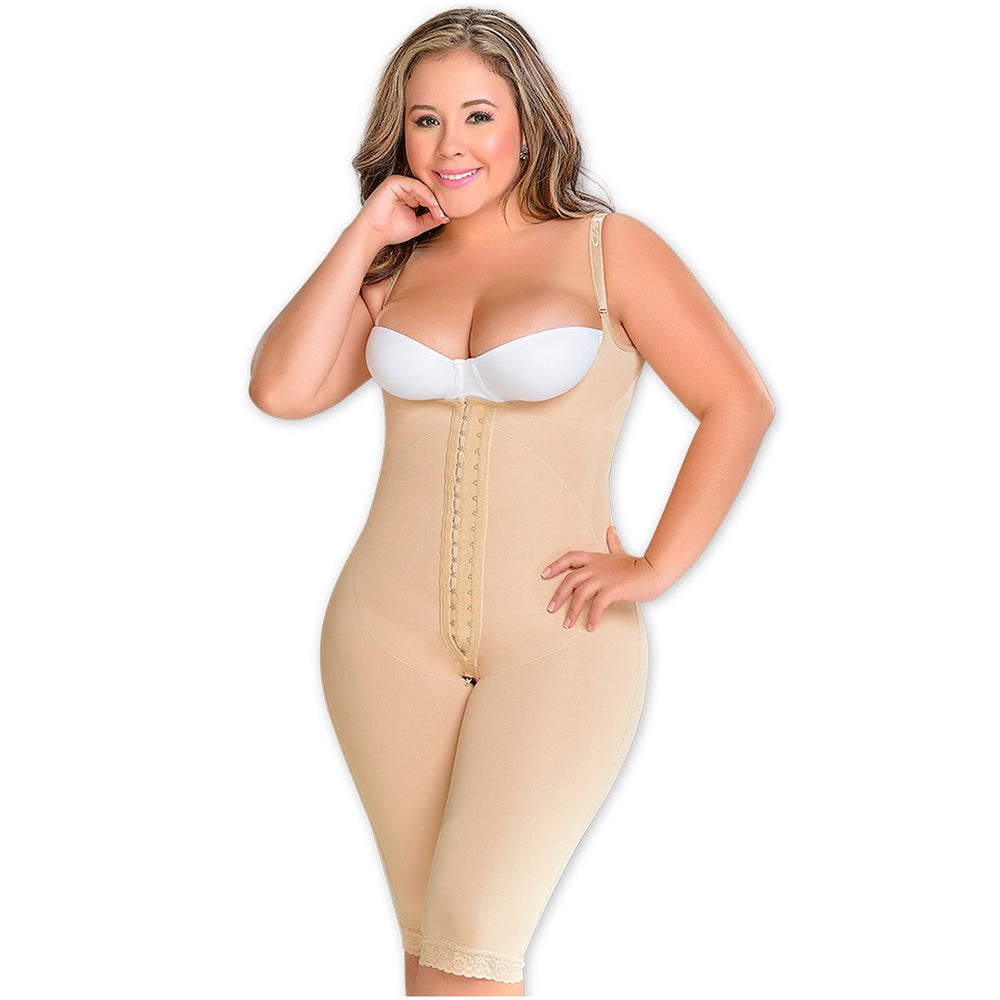 Fajas MYD 0078 | Post Surgery Compression Garments Liposuction - Shapes Secrets
