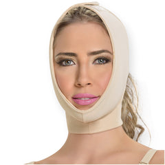 MYD 0710 Post Surgical Chin Strap