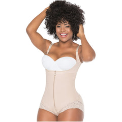 Fajas Salome 0413 | Braless Shapewear Salome - Shapes Secrets