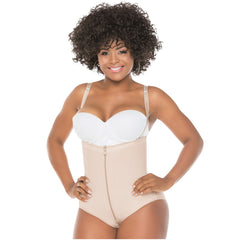 Fajas Salome 418 Tummy Control Shapewear for Women Everyday Use Colombian Fajas for Dresses