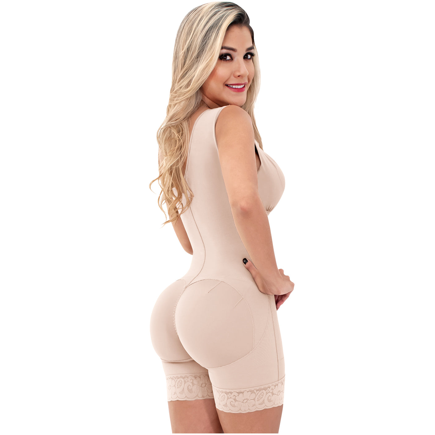 Tummy Control Shapewear for Women Po