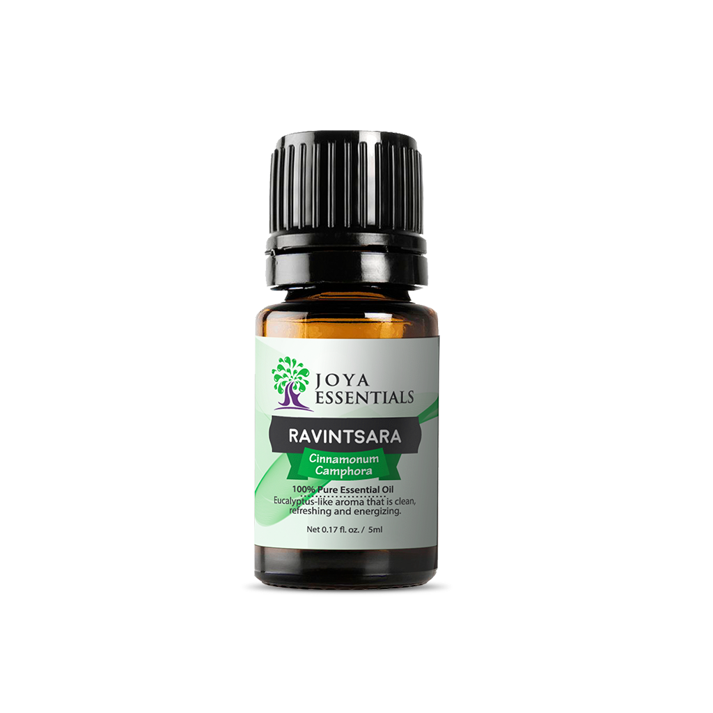 Ravintsara Essential Oil | 100% Pure Essential Oil - JOYA ESSENTIALS