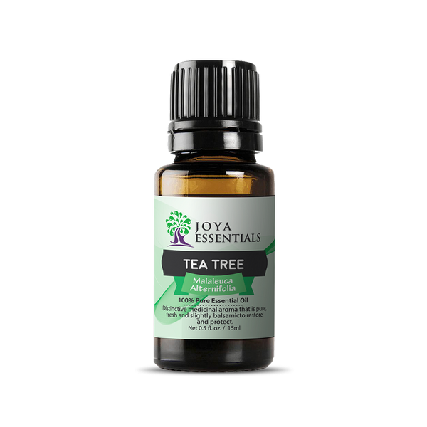 Tea Tree Essential Oil | 100% Pure Essential Oil | Organic Melaleuca - JOYA ESSENTIALS