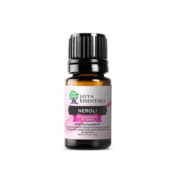 Neroli Essential Oil | 100% Pure Essential Oil - JOYA ESSENTIALS