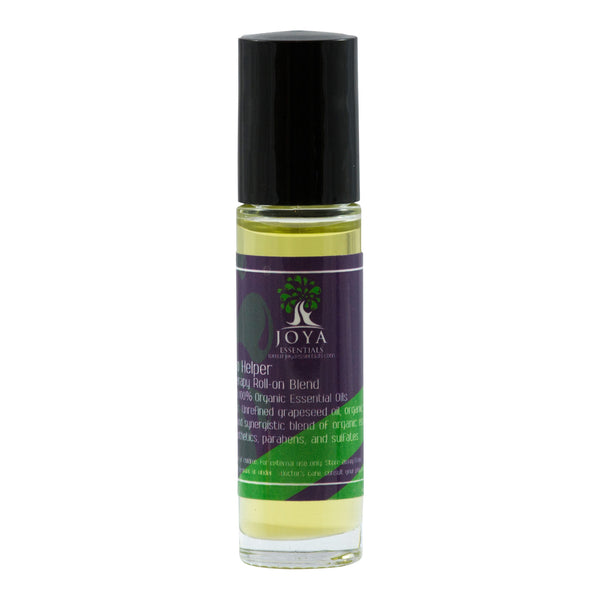 Boo Boo Helper Essential Oil Roll-On - JOYA ESSENTIALS