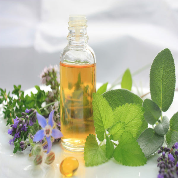 Custom Made Essential Oil Products