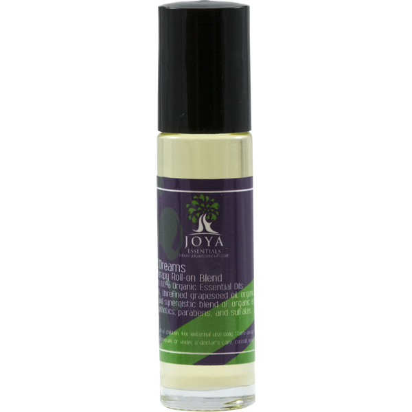 Sweet Dreams Essential Oil Roll-On - JOYA ESSENTIALS