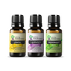 Essential Oil Starter Kit with Diffuser - JOYA ESSENTIALS