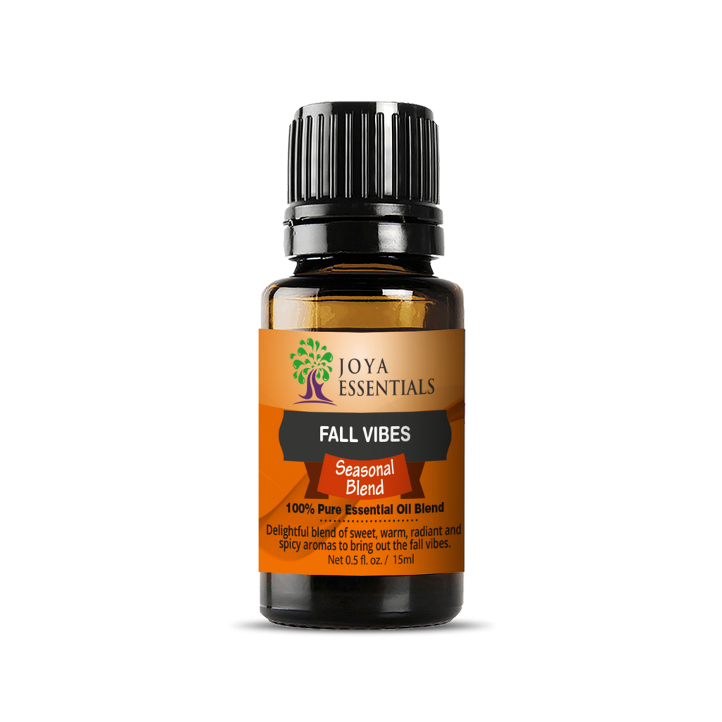 FALL VIBES Essential Oil Blend | 100% Pure - JOYA ESSENTIALS